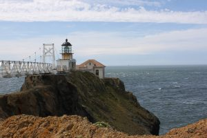 Image of Point Bonita Lighthouse