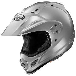 Image of a motorcycling helmet