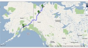 North to Inuvik – Again