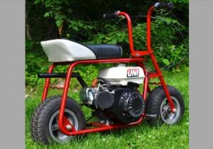 Bobcat Mini Bike 1970s