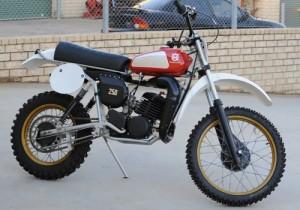 Husqvarna 250 1978
