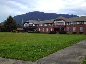 Image of Sheldon Jackson School