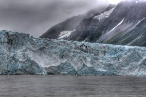 Image of Child's Glacier
